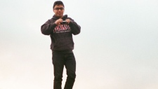 Jordan Segura killed in Calgary stabbing