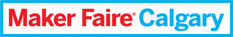 Maker Faire Calgary logo