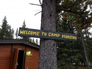 Camp Horizon