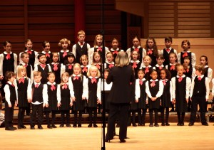 Calgary Children's Choir