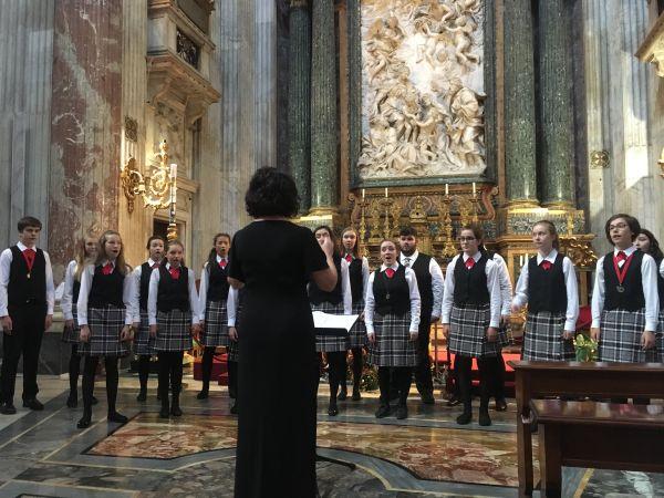 St. Agnes Rome