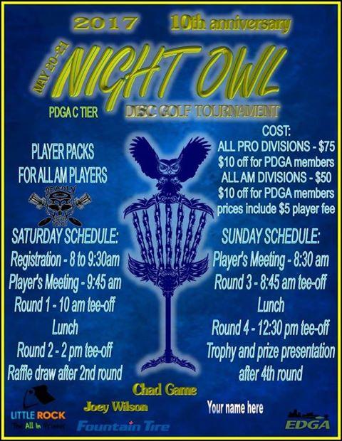 2017 night owl