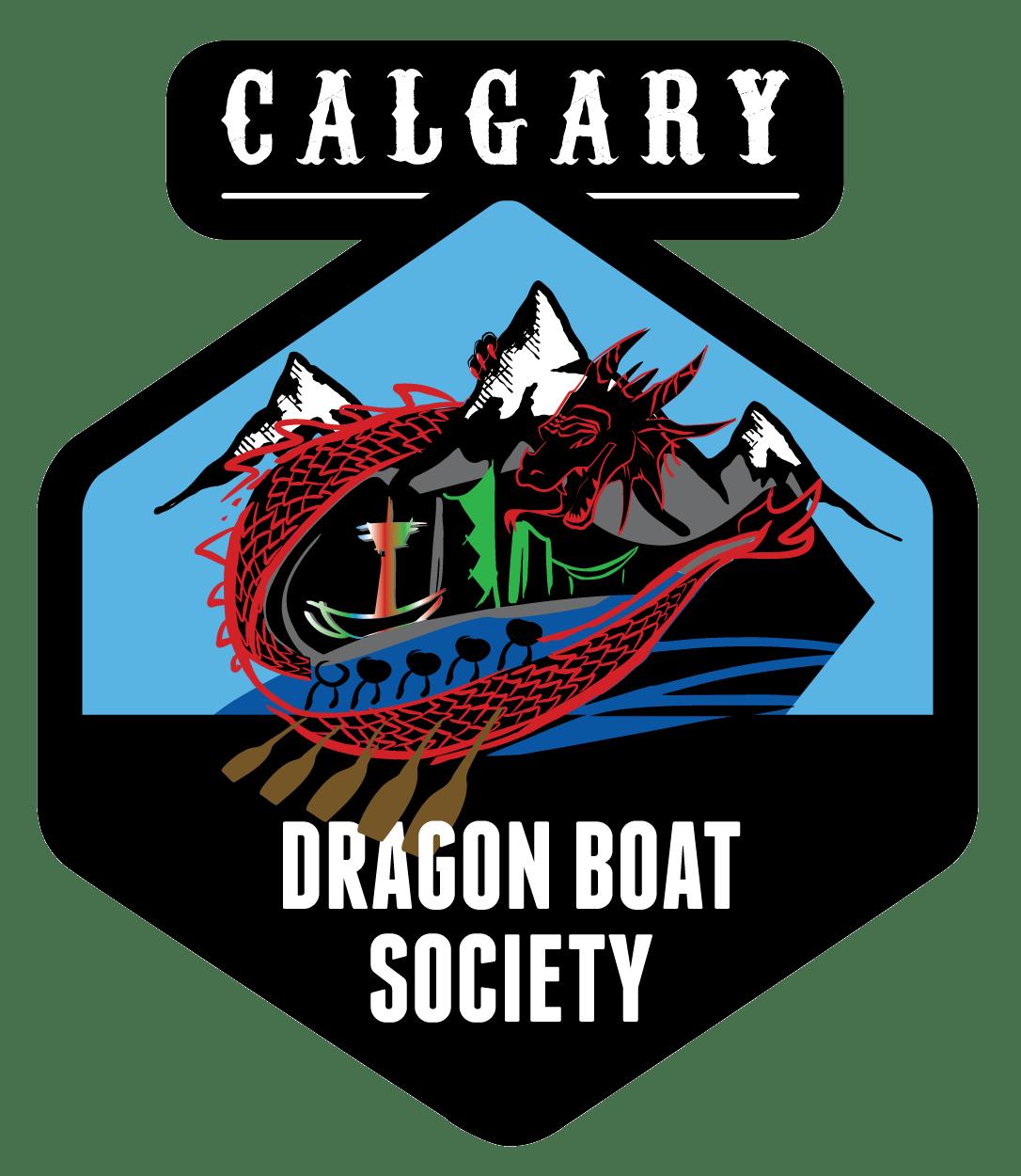 Calgary Dragon Boat Society