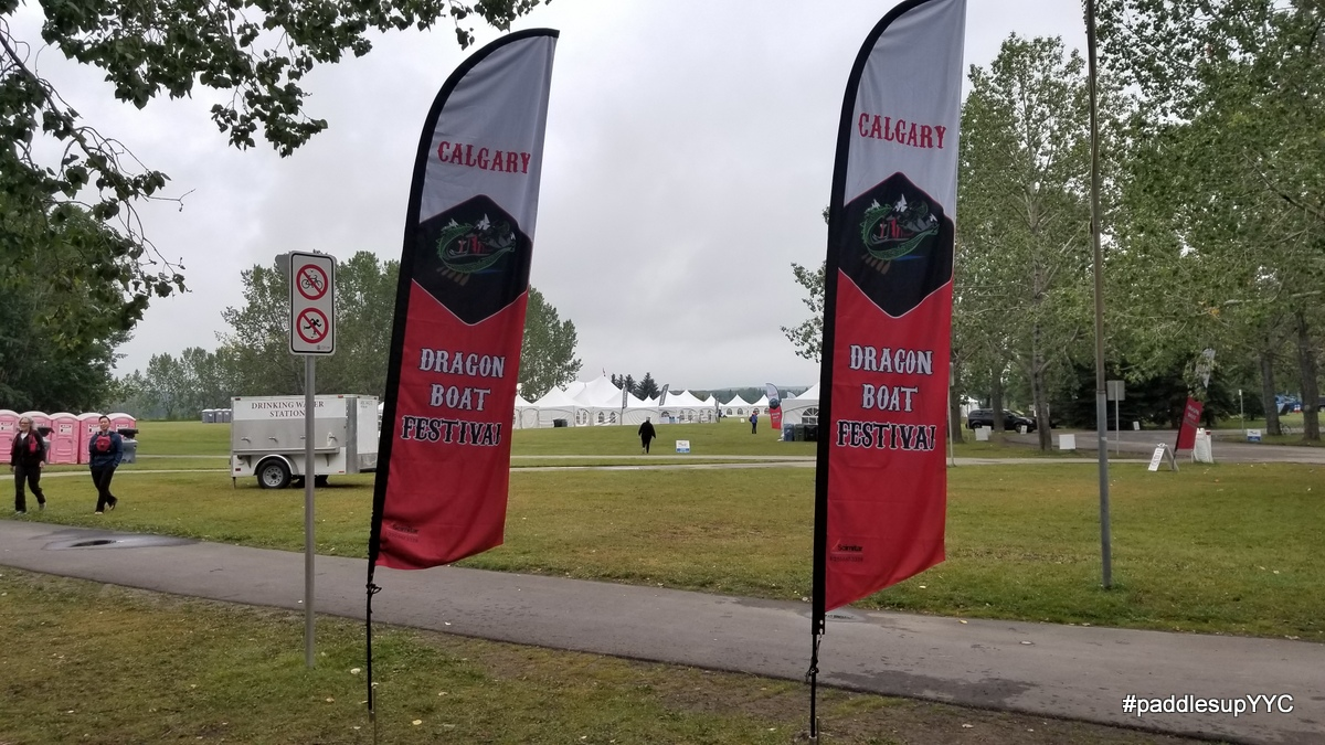 Calgary Dragon Boat Society Update – COVID-19