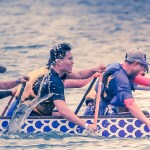 It's OFFICIAL – Sinopec Dragon Boat Race & Festival 2020