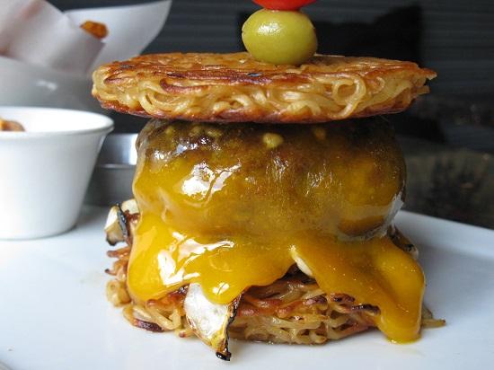 An Anatomy of YYC Burger Week (4/4)