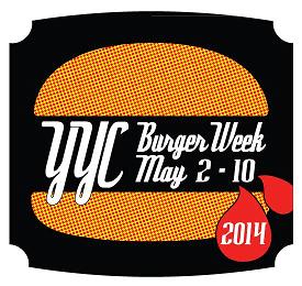 An Anatomy of YYC Burger Week (1/4)