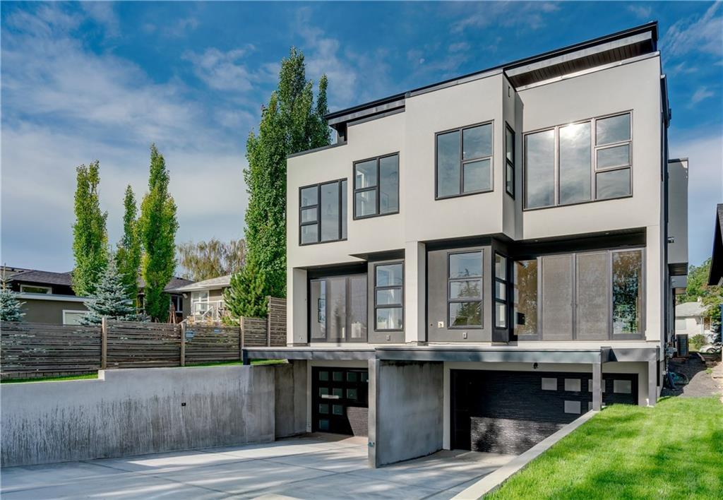 bankview attached homes calgary