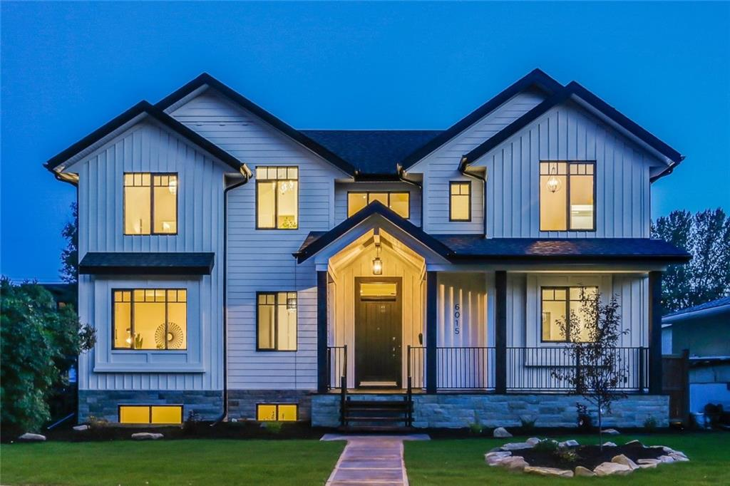 bowness new calgary home