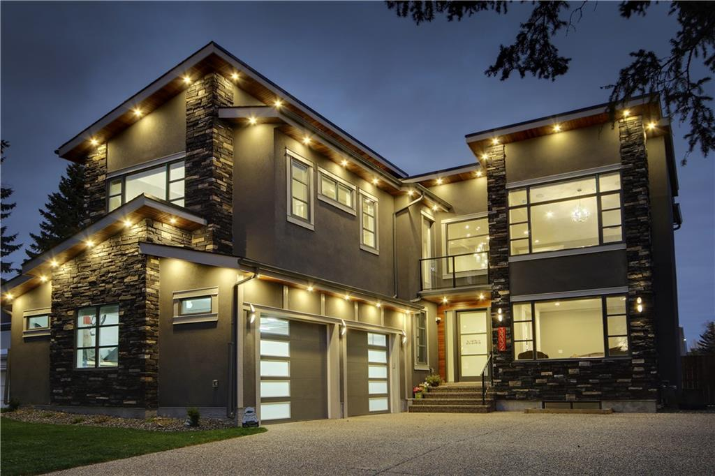 brentwood calgary infill