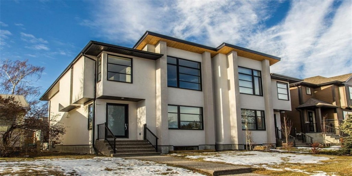 Calgary Infills Guide - Community Profile - Killarney Glengarry