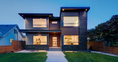 Calgary Infills Guide - Inner City Infill in Calgary Winston Heights