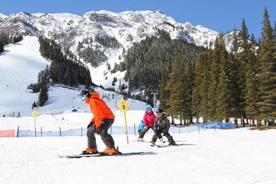 ski main