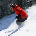 ski thumb