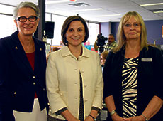 ENMAX has committed $300,000 to help both the Distress Centre and Aspen Family and Community Network Society