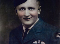 My great-uncle the bomber pilot