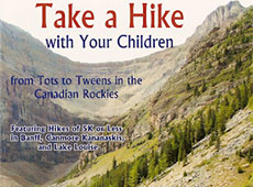 take a hike with your children bookresized