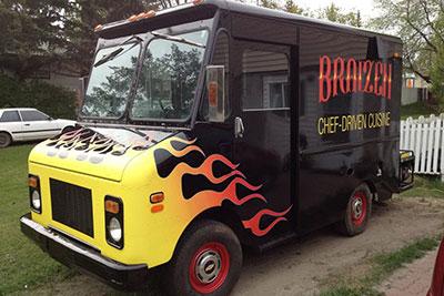 Braizen Food Truck