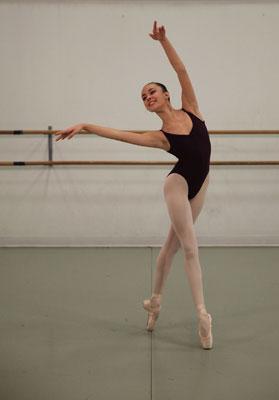 BalletMiya