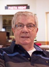 Floyd Mueller