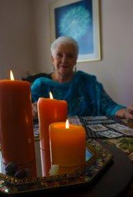 Coates candles