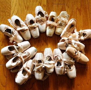 Alberta Ballet - Rachel Thomson