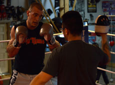 Smith training