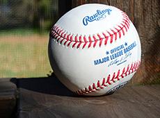 baseball thumb