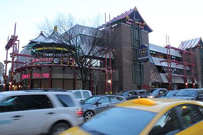 chinese-mall