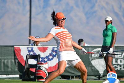 Lisa-Longball-Vlooswyk-at-2014-Remax-World-Long-Drive-Championships-photo-credit-Long-Drivers-of-America