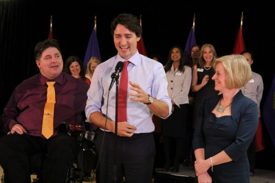 TrudeauLaugh