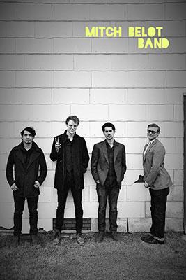 Band edited