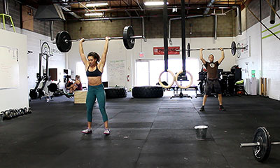 CrossfitGym-body