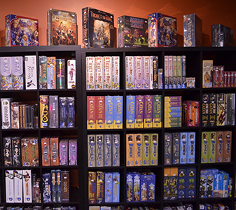 Wall of Games copy