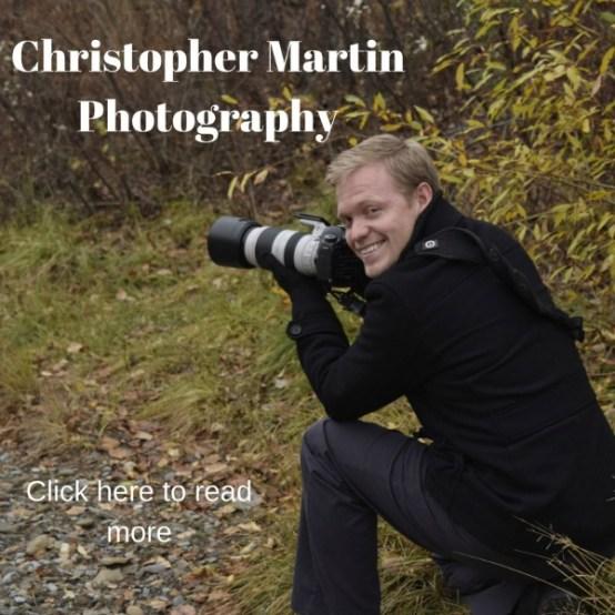 Christopher Martin Photographyedit
