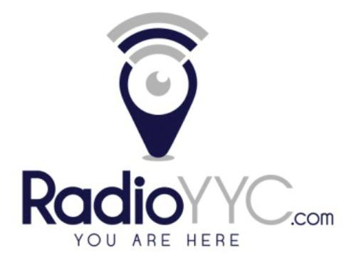 RadioYYC Logo 3 body use