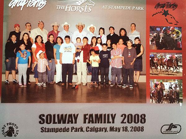 SolwayFamily