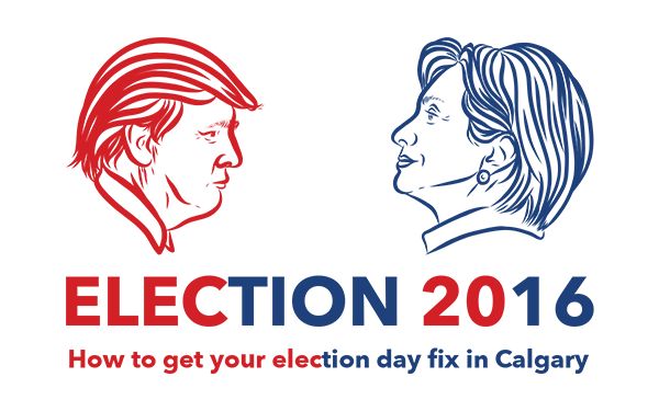 Election icons by Chelsea Carlson from the Noun Project