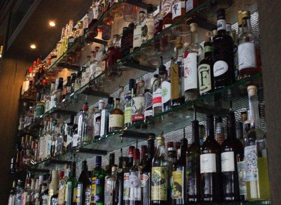 Bottles MAIN