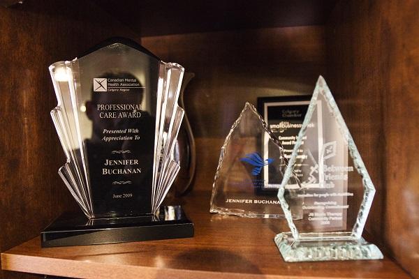 JB awards