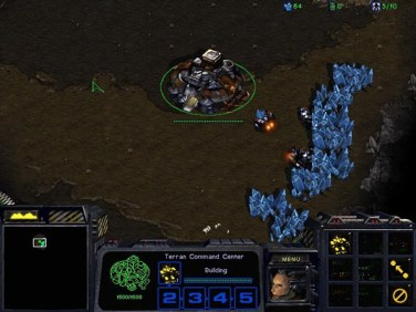 StarCraft Screen2