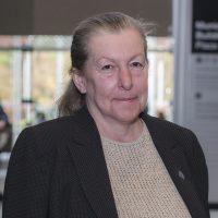 Trustee Cathie Williams
