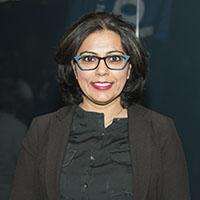 Trustee Dr Raman Gill