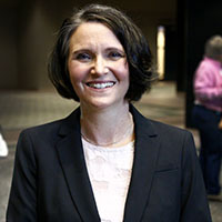 Trustee Jennifer Seamone
