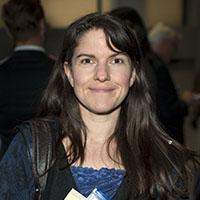 Trustee Samantha MacLeod