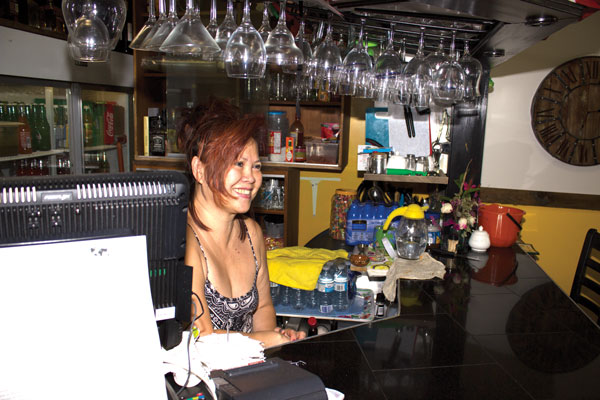 Fibra Bar