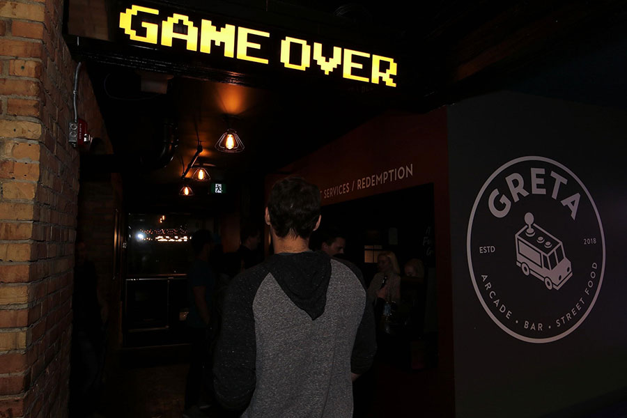 Game overWEB