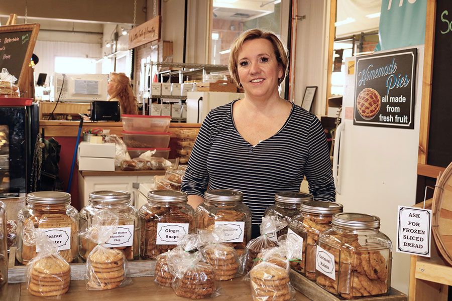 The Cookie Jar Gluten Free That Finally Tastes Good Calgary Journal