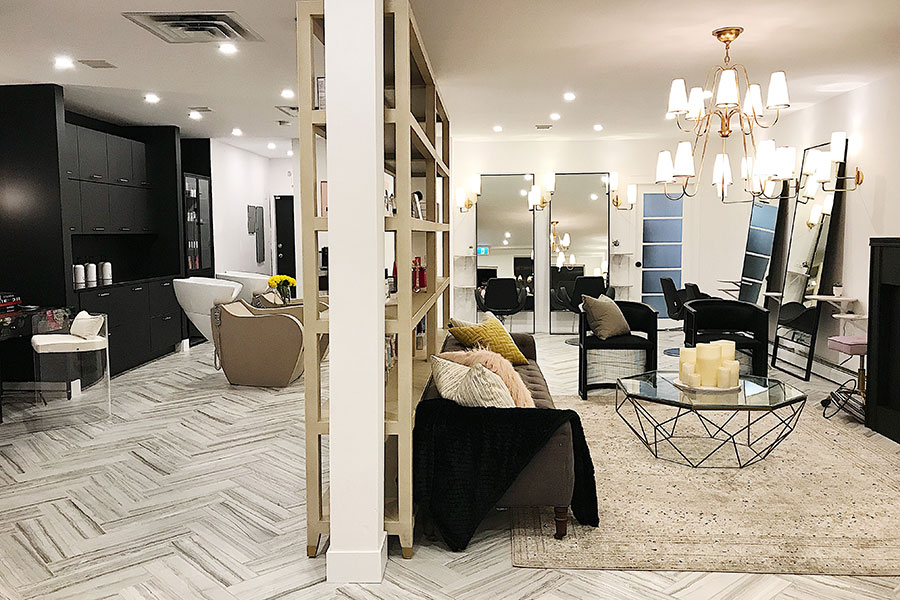 The Beverly Salon 900x600