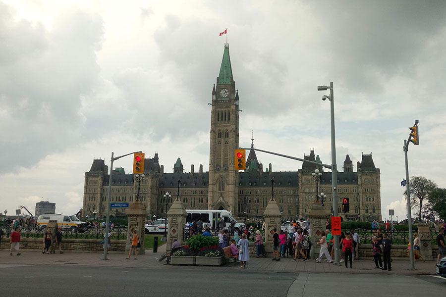 Mutter Parliament